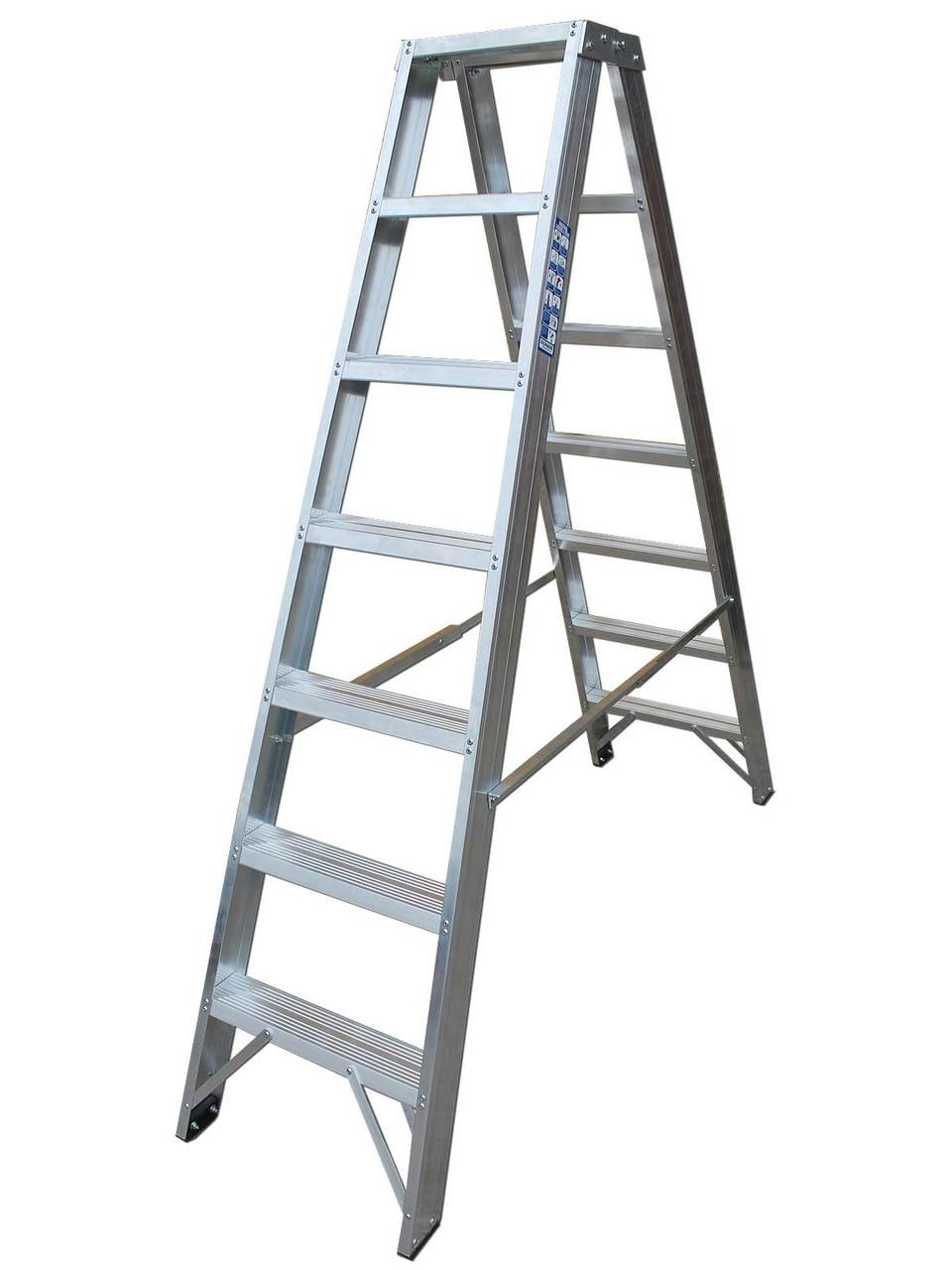 Ladders For Sale >> Chase Double Sided Step Ladder Ladder Sales Direct