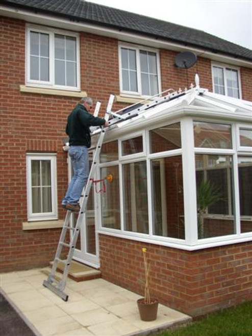 Easi-Dec Professional Conservatory Access Ladder