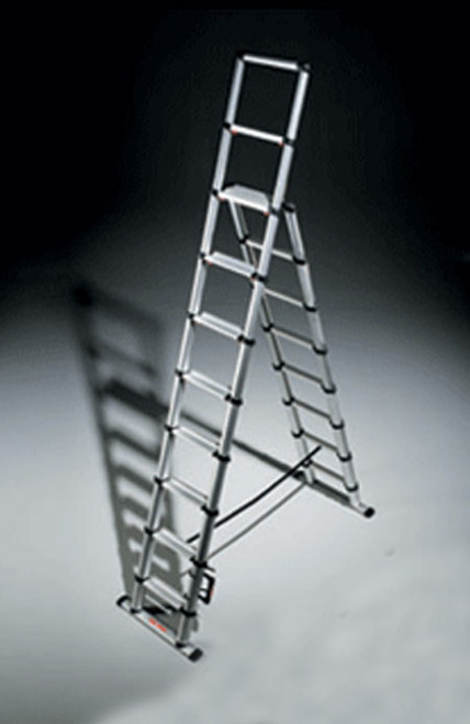 Telesteps 3.0m Telescopic Combination Ladder
