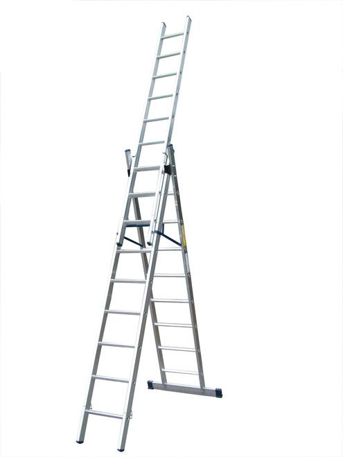 Lyte EN131-2 Professional Combination Ladder