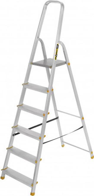 Drabest EN131 Aluminium Platform Steps