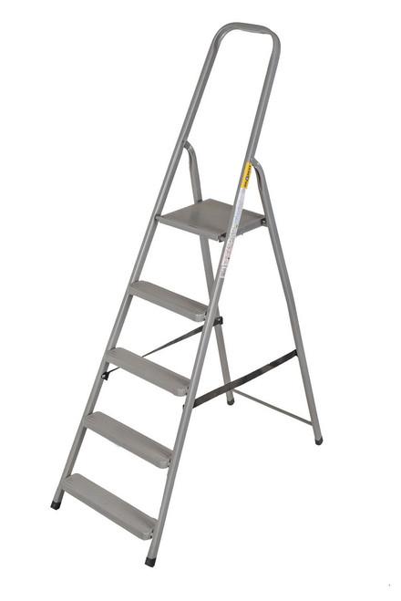 Drabest Steel Step Ladder