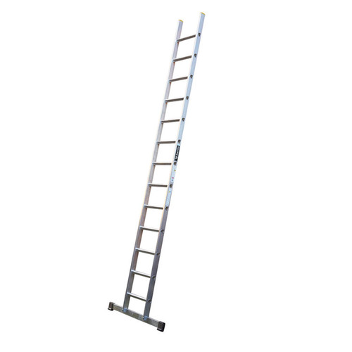TB Davies EN131 Proffessional 2-3 Section Extension Ladder