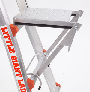 An image of Little Giant Work Platform