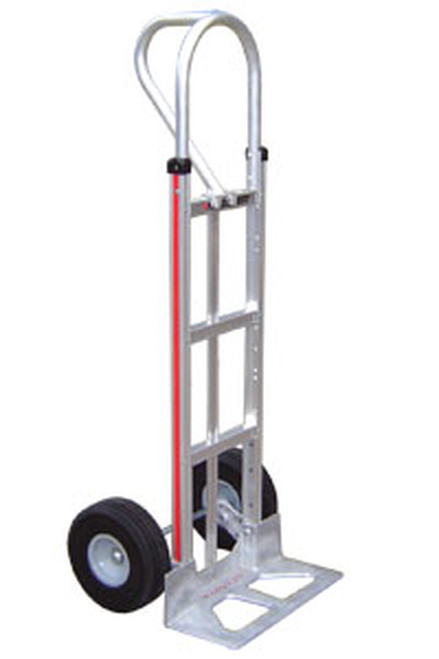 An image of P-shaped Handle Magliner with Wide Toe Plate - 225kg