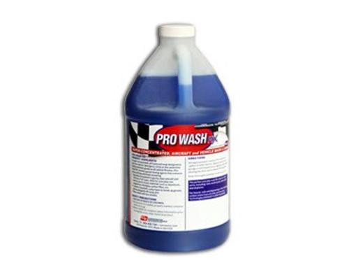 CorrosionX® Pro Wash RX™ 29504 Super-Concentrated Aircraft Wash & Shine Soap - Gallon Jug
