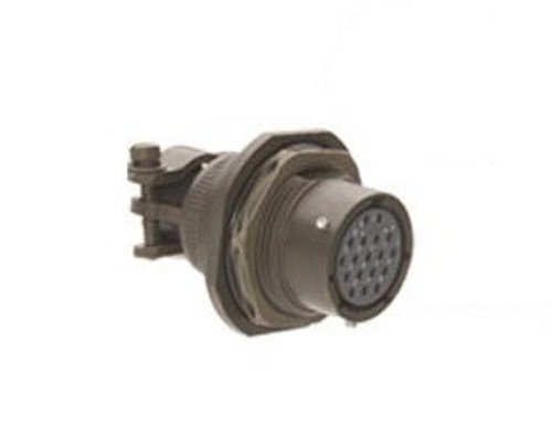 Military Standard MS3114F10-6S Connector, Plug, Electrical