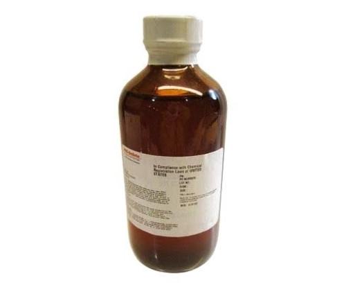 PPG Aerospace® PR-187 Green PRC Standard Spec Sealant Adhesion Promoter - Pint (16 fl oz) Glass Bottle