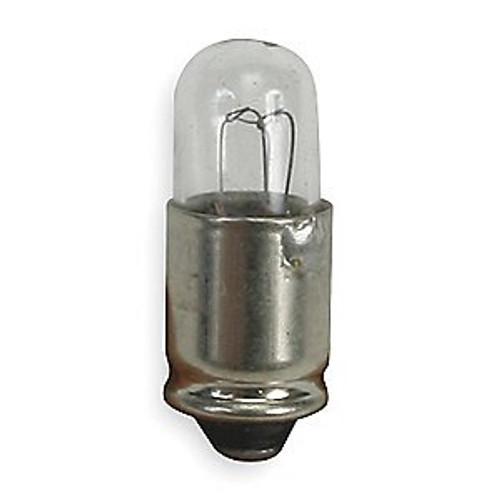 GE Lighting 334 T1-3/4 28-Volt / 1-Watt Lamp, Incandescent