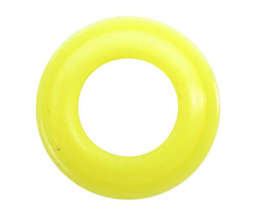 Paco Plastics PE7000-5 Yellow Circuit Breaker Button Cap