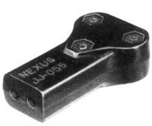 Amphenol RF MJ-122 JJ055 Military Connector