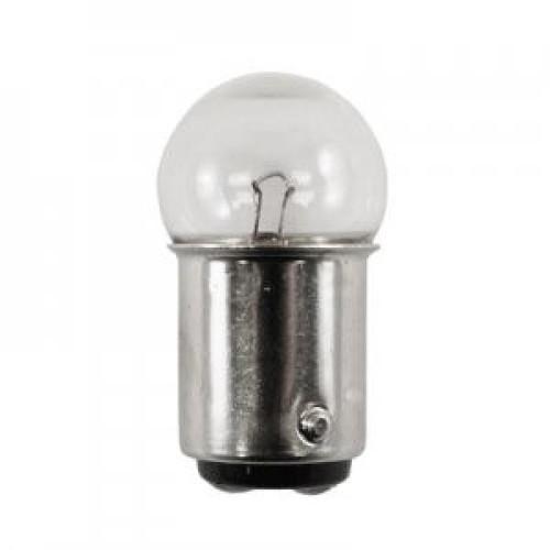 Wamco 303 G6 28-Volt / 8-Watt BA15s Lamp, Incandescent
