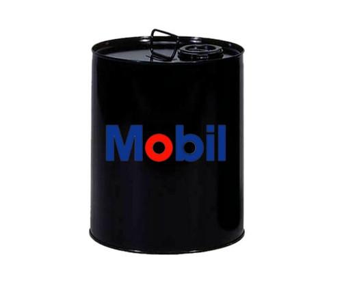 Mobil™ COOLANOL™ 25R Amber MIL-C-47220B Type IV Spec Silicate Ester Dielectric Heat Transfer Fluid - 5 Gallon Pail