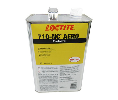 Henkel 549255 LOCTITE® FREKOTE 710-NC™ Clear Mold Release Agent - Gallon Jug