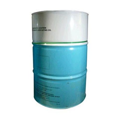 Exxon Mobil Jet™ Oil II Clear MIL-PRF-23699G Spec Aviation Lubricating Gas Turbine Oil - 55 Gallon (206.9 Kg) Drum
