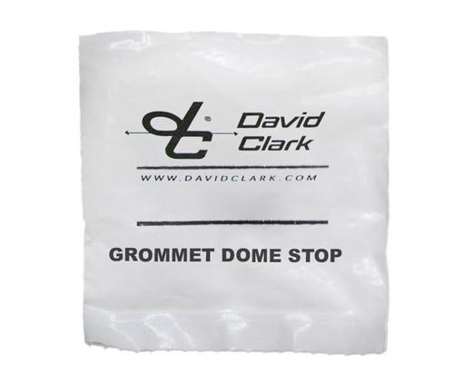 David Clark 14835P-01 Grommet Dome Stop