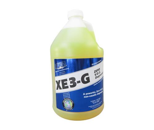GRANITIZE™ Aviation XE3-G Zero V.O.C. Degreaser - 3.8 Liter (Gallon) Jug