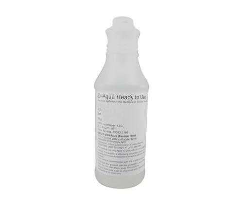 """Di-Aqua® 3020-115 """"Ready to Use"""" Silicone Oil & Grease Remover - 32 oz Trigger-Spray Bottle"""