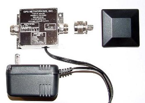 GPS Networking PNRRKIT-MC L1 Portable Re-Radiating Kit