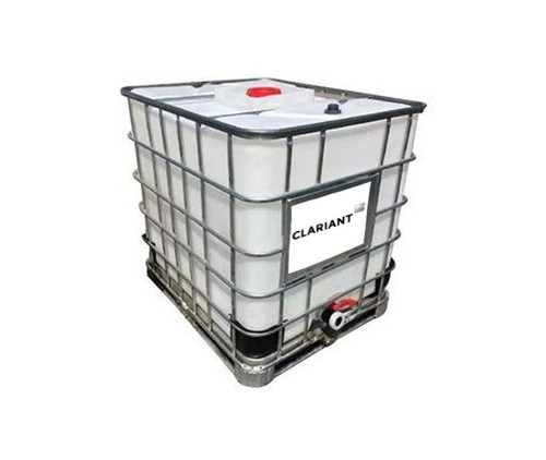 CLARIANT Safewing® MP IV Launch Green (100%) AMS 1428 Type IV Spec Aircraft De-Icer / Anti-Icer Fluid - 240 Gallon Tote