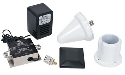 GPS Networking HNRRKIT 220 Volt GPS Re-Radiating Kit