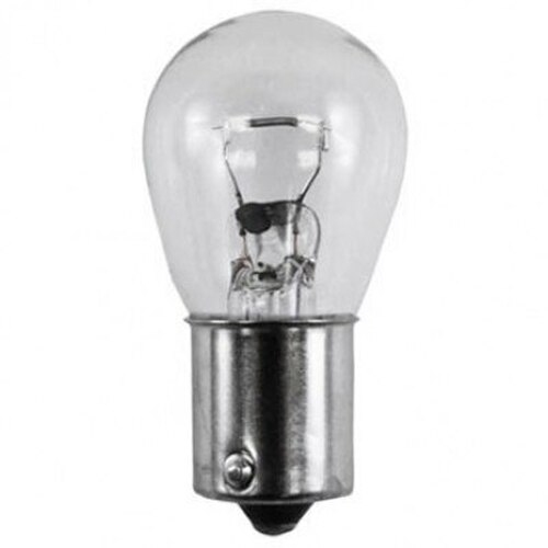 Wamco 1665 S8 28-Volt / 22-Watt BA15s Lamp, Incandescent