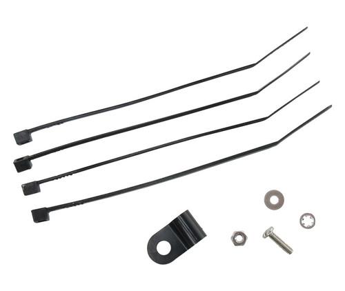 Seitz Scientific MK1/BOSE Bose X Headset Mike Lite Mount Kit
