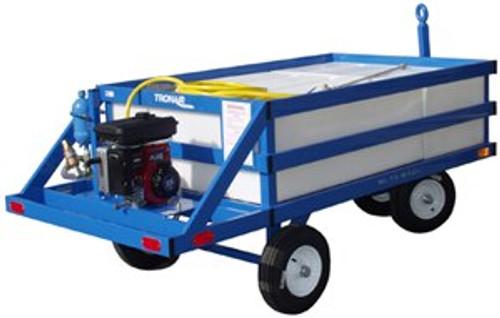 Tronair® 08-4044-0010 Engine Compressor Washer Cart (200 gal/757 l)