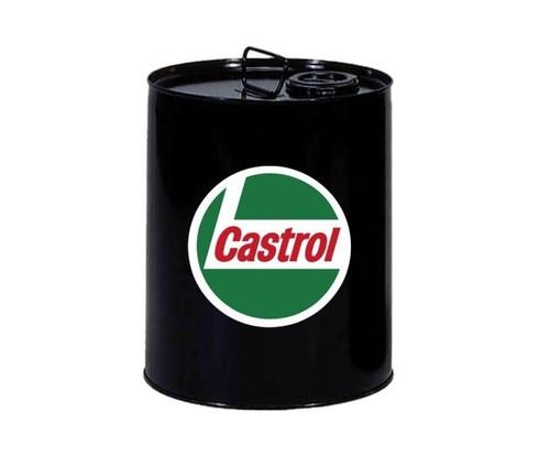Castrol® Aero™ 40-Yellow DPM 6176 Spec Petroleum Based ISO 15 Aircraft Landing Gear Shock Strut Fluid - 5 Gallon Steel Pail