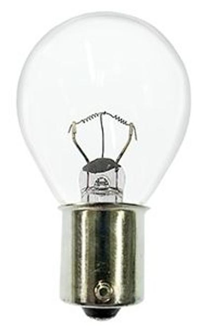 Wamco 309 S8 28-Volt / 25-Watt BA15s Lamp, Incandescent