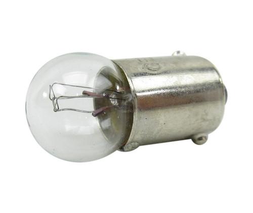 GE Lighting 356 G3-1/2 28-Volt / 5-Watt Ba9s Lamp, Incandescent