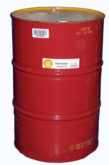 AeroShell™ Oil 550041131 100 SAE Grade 50 Mineral Aircraft Piston Engine Oil - 55 Gallon (206.9 Kg) Steel Drum