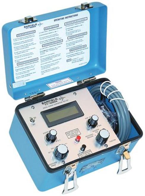 Barfield TT-1000A Digital Turbine Temperature Test Set