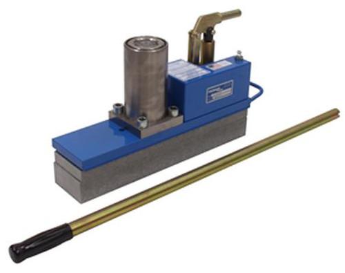 Tronair® 02-7829C0100 Blue 20-Ton Telescoping Hydraulic Axle Jack (CE)