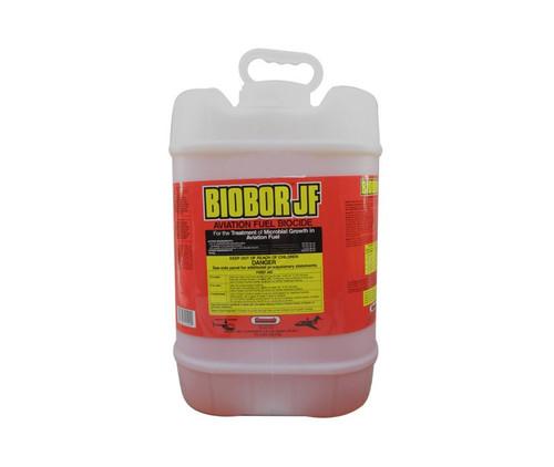 Biobor JF® BBPAIL01US Aviation Fuel Biocide & Lubricity Additive - 5 Gallon Pail