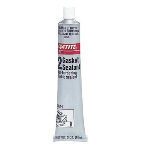 Henkel 30514 LOCTITE® MR 5922™ Gasket Sealant 2 - 85 Gram (3 oz) Tube