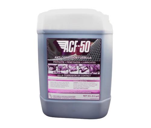 ACF-50® 10020 Anti-Corrosion Lubricant Compound - 20 Liter Pail