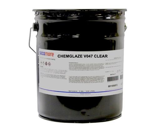 CHEMGLAZE® V047 Polyurethane Coatings - 5 Gallon Pail