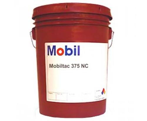 ExxonMobil Mobiltac 375 NC Superior Open Gear Lubricant - 38 lb Pail