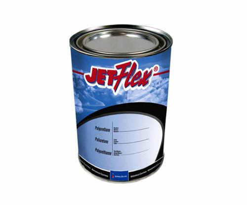 Sherwin-Williams® E09021 JetFlex® Flat Paint Brown Water Reducible Polyurethane Aircraft Interior Finish Coating - Gallon Can