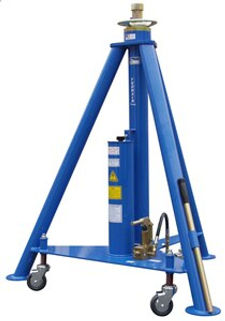Tronair® 02-1256C0111 Hydraulic Aft Fuselage Jack (12 ton/10.8 metric ton) (without stairs) (CE)