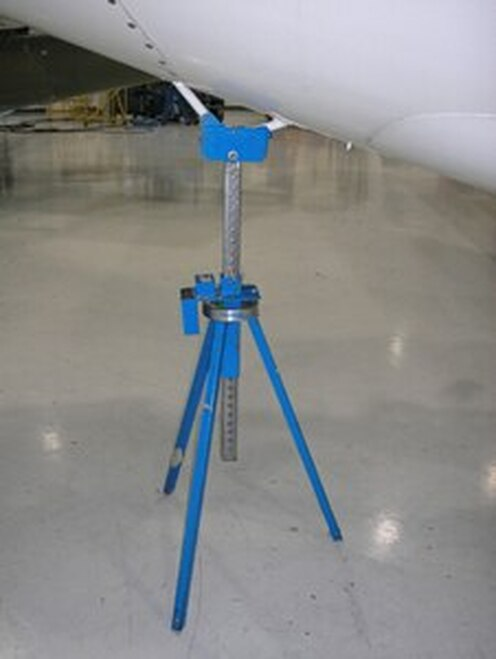 Tronair® 03-5806-0000 CASA CN-235 Tail Jack Stand