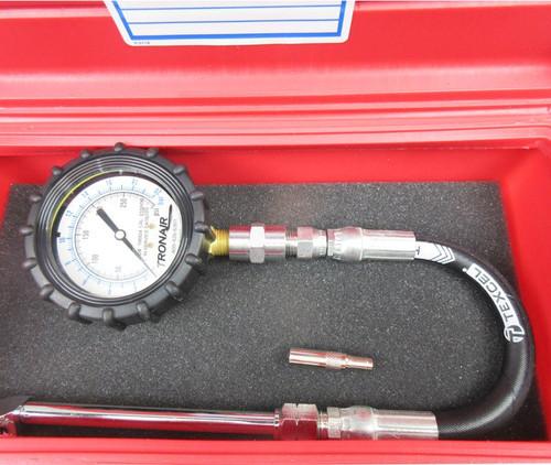 Tronair® 14-6806-6011 Aircraft Tire Air Pressure Gauge (CE)