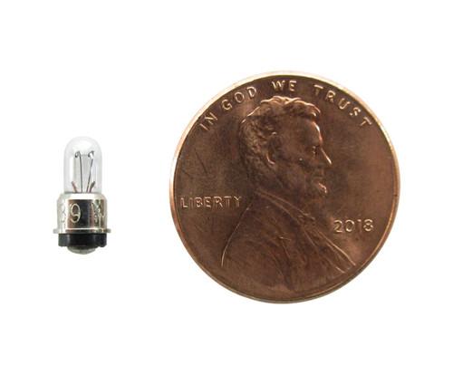 Wamco 6839 T1 28-Volt / .024-Watt Lamp, Incandescent