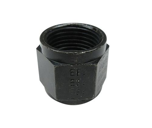 Aeronautical Standard AN818-8 Steel Nut, Tube Coupling