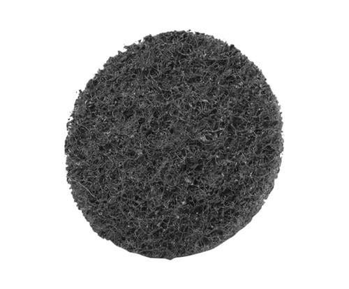 "3M™ 048011-08767 Scotch-Brite™ Roloc™ Sc-Dr Gray 1 1/2"" Super Fine Surface Conditioning Disc"