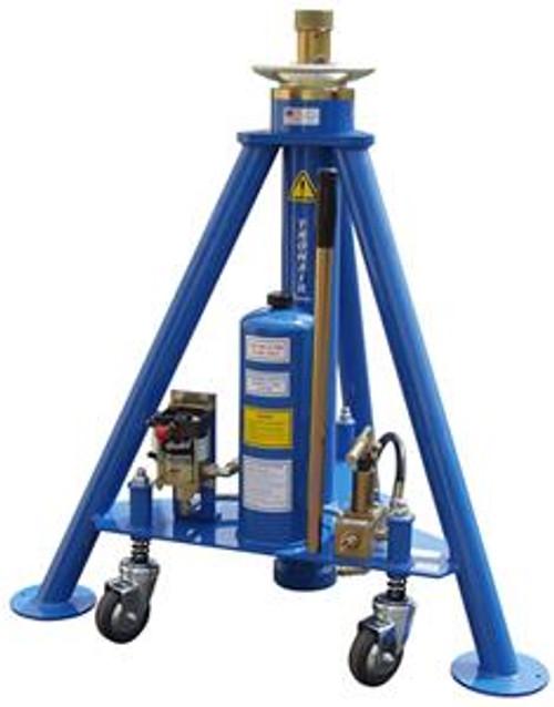 Tronair® 02A1240C0111 Nose Jack Alternative with Air Pump (12 ton/10.8 metric ton) (CE)