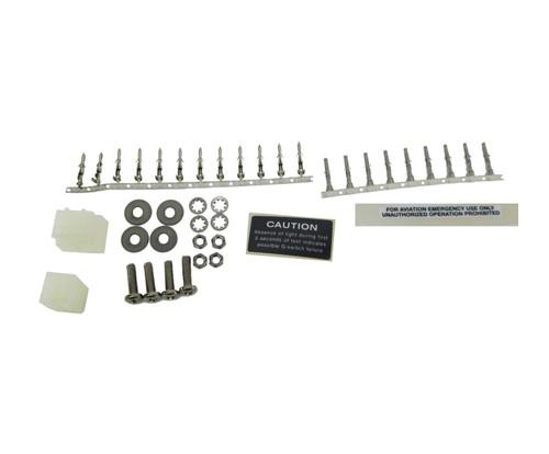 Artex 455-7004 ELT-100HM Installation Kit