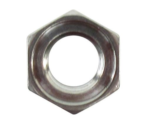 Aerospace Standard AS5179J04 Stainless Steel Locknut, Tube Fitting