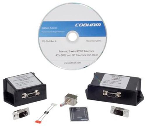 Artex 455-0049 2-Wire Remote ELT-RSWT Interface